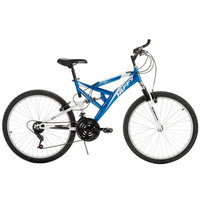 Huffy Boys Teton 24in. Bicycle - HUFFY CORP.