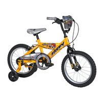 Huffy Boys Big Crush 16in. Bicycle - HUFFY CORP.