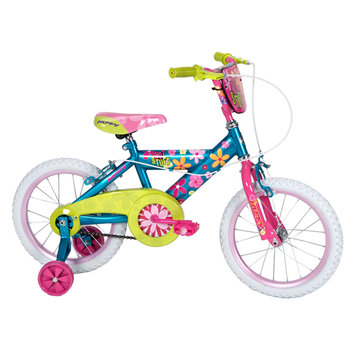 Huffy Girls Hot Stuff 16in. Bicycle - HUFFY CORP.