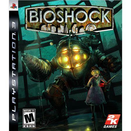 Take-Two 27964 BioShock PS3 Video Game