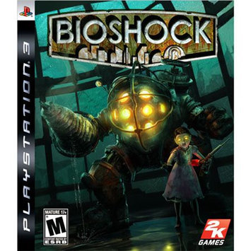 Take-Two 27964 BioShock PS3 Video Game