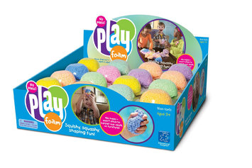 Educational Insights Playfoam & #174 Individual Display