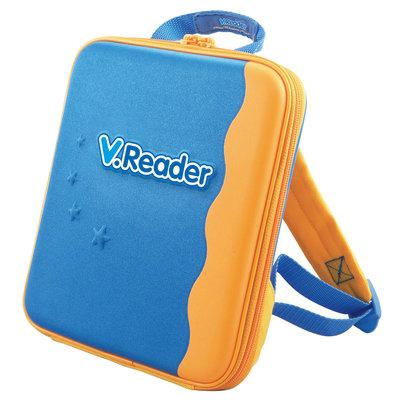 VTech V.Reader Storage Tote Blue