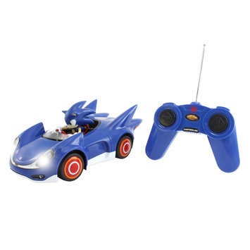 Nkok Inc Nkok Full Function R/C Sonic Car With Light - NKOK, INC.