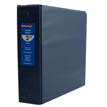 ESSELTE PENDAFLEX CORPORATION 2 Inch Capacity Durable Binder - ESSELTE PENDAFLEX CORPORATION