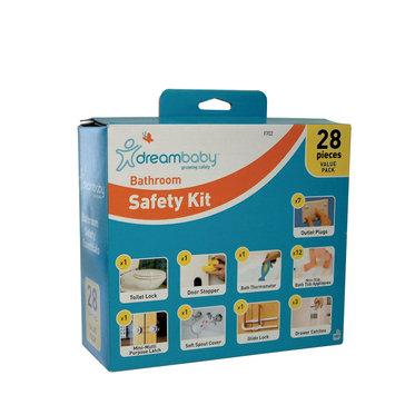Tee-zed Dream Baby 28-Piece Bathroom Safety Kit