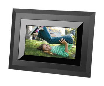 Kodak 7 in. Digital Picture Frame with MP3 Support & Built In Speakers - EASTMAN KODAK COMPANY