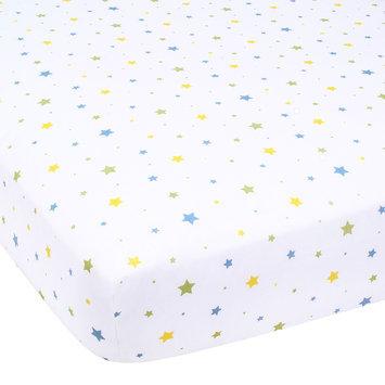 Cribs Carter's Easy Fit Crib Sheet Star - KIDSLINE, INC.