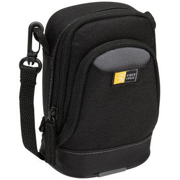 Case Logic, Inc. Medium Camera Case 2 Compartments Nylon