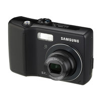 Samsung S730 7.2MP 3x Zoom SD/SDHC/MMC Red S730R