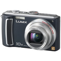 Panasonic DMC-TZ4K 8.1 MP Digital Camera