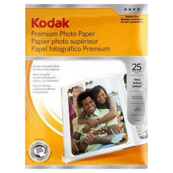 Kodak Glossy Premium Photo Paper