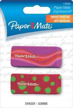 Paper-mate PAP1734930 - Paper Mate Expressions 1734930 Eraser