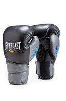 Everlast Protex2 Evergel 16Oz Training Gloves Black