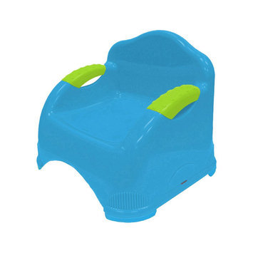 Bright Starts My Little Booster Seat Blue - KIDS II, INC.