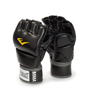 Everlast Sport Everlast Mixed Martial Arts Closed Thumb Grappling Training Glove