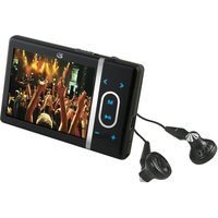 GPX 4GB MP3/Video Player