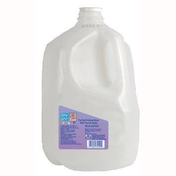 Little Ones Nursery Water with Fluoride 1 Gallon - KMART CORPORATION