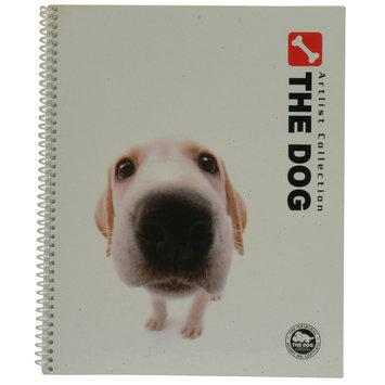CAROLINA PAD & PAPER COMPANY Carolina Pad Pocket Portfolio The Dog - CAROLINA PAD & PAPER COMPANY
