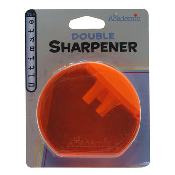 Tung Yung Stationery Mfy. Ltd. Pencil Twin Hole Pencil Sharpener