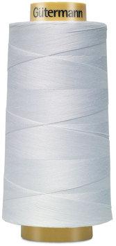 Gutermann Natural Cotton Thread Solids 3,281 Yards-White