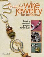 Kalmbach Publishing Company Kalmbach Publishing Books-Beautiful Wire Jewelry For Beaders