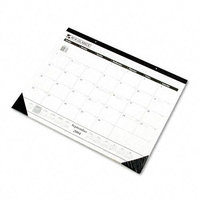 At-a-glance 16 Month Calendar Desk Size