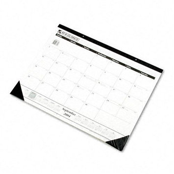 At-a-glance 16 Month Calendar Desk Size