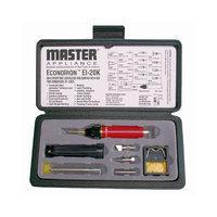 Master Appliance 4 in 1 Heat Tool Kit