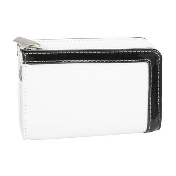 Hi Pro Genuine Leather Camera Case - White