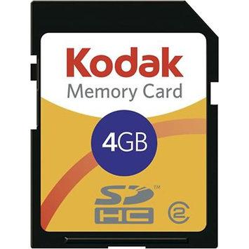 Lexar Media Ksd4gbpsbna Kodak 4GB Secure Digital Card (ksd4gbasbna)