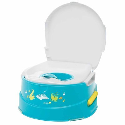 Safety 1st Interactive Musical Potty Trainer