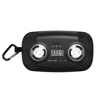 HoMedics Portable Speaker With FM Radio - HOMEDICS INC.