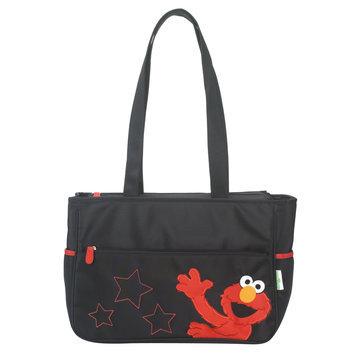 Sesame Street Elmo Diaper Bag - A.D. SUTTON & SONS/PACESETTER