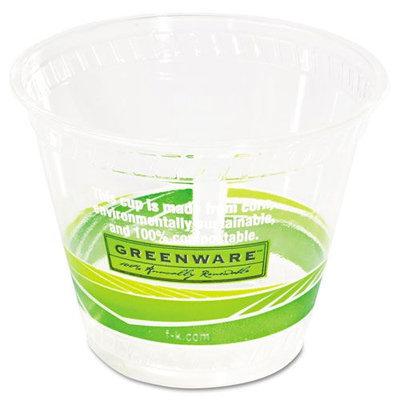 NatureHouse Plastic Cup