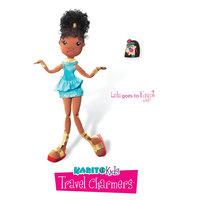 Karito Kids Travel Charmers Lulu Goes to Egypt 16-Inch Doll