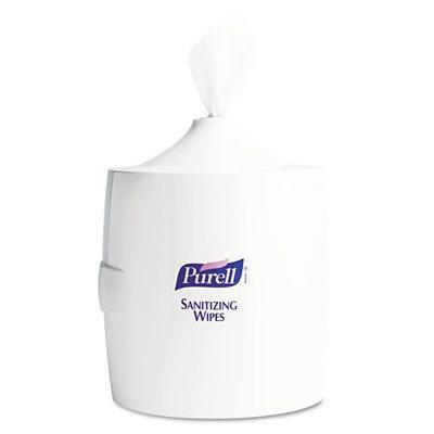 GOJO GOJ901901 Hand Sanitizer Wipes Wall Mount Dispenser