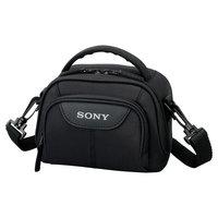 Sony LCS-VA15/B Soft Case For Handycam® Camcorder - Black