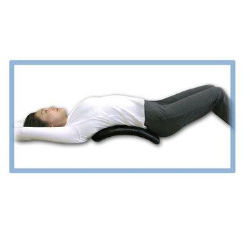 JOBAR INTERNATIONAL INC. Arched Back Lumbar Stretcher Extender As Seen on TV - JOBAR INTERNATIONAL INC.