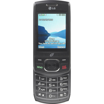 NET10 LG 620G Pre-Paid Cell Phone