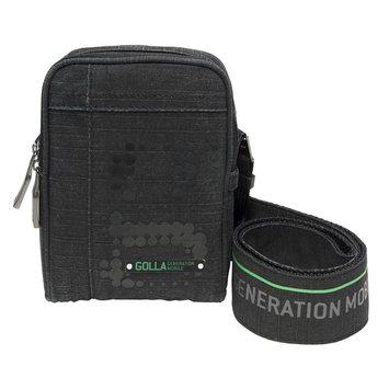 Golla Usa, Inc. Golla JIMMY Camera Bag Black - GOLLA OY