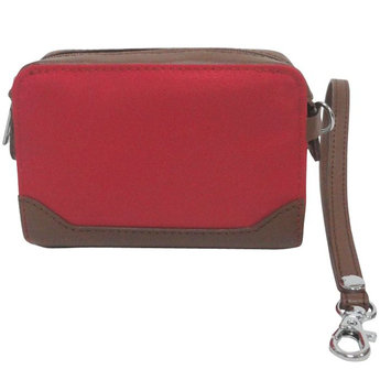 Alphaline Camera Bag Red - WORLD RICHMAN CORPORATION