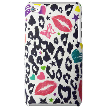 Lifeworks Technology Group Lifeworks Case for iPod Touch 2G/3G - Patterned