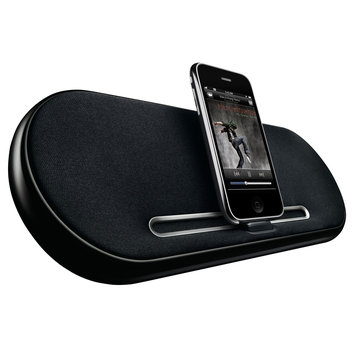Philips Sbd7500/37 Ipod /Iphone Portable Speaker Dock