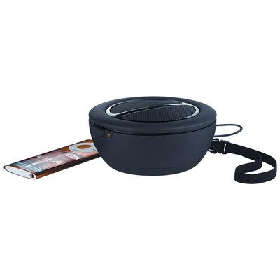 Memorex ML100 Speaker System - 1.5 W RMS - Black