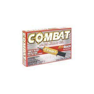 Combat Roach Gel 2.1 Fluid Ounce - THE CLOROX COMPANY