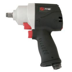 Chicago Pneumatic CP7740 Small, Lightweight Magnesium 1/2 Drive Impact Wrench