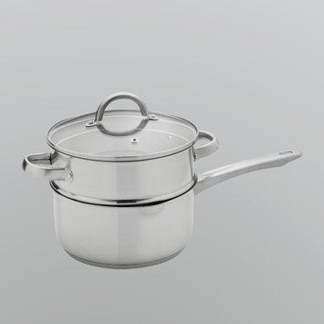 Gordon Ramsay Everyday Saucepan with Steamer/Lid - ROYAL DOULTON (UK) LIMITED