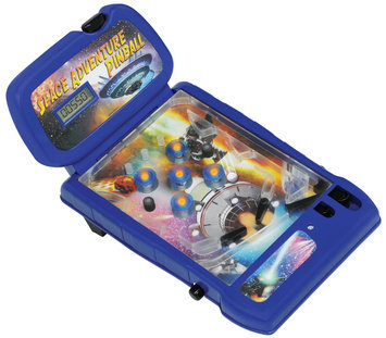 Toys 'r' Us Arcade Alley Space Adventures Tabletop Pinball