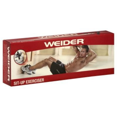 Weider Sit Up Exerciser - WEIDER HEALTH AND FITNESS